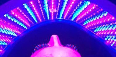 anti-aging light therapy